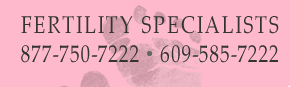 FERTILITY SPECIALISTS ... 800-750-7222